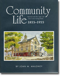 Cover of book Community Life